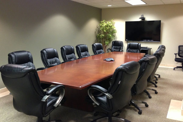 Griffin Associates Conference Rooms