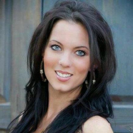 Danielle Griffin, RPR